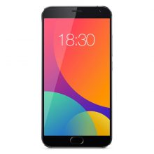 Meizu MX5 16Gb LTE Dual Sim Grey