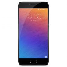 Meizu PRO 6 32Gb LTE Dual sim Black