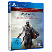 Assasins Creed the Epic Collection