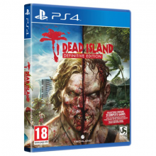 Dead Island. Definitive Collection