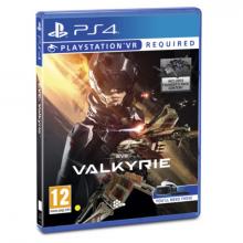 Eve Valkyrie (только для PS VR)