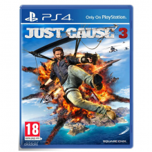 Just Cause 3. Day 1 Edition
