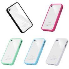Задние крышки для iphone силикон