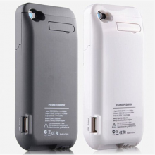 POWER CASE для iPhone 4/4s на 3000 мА/ч
