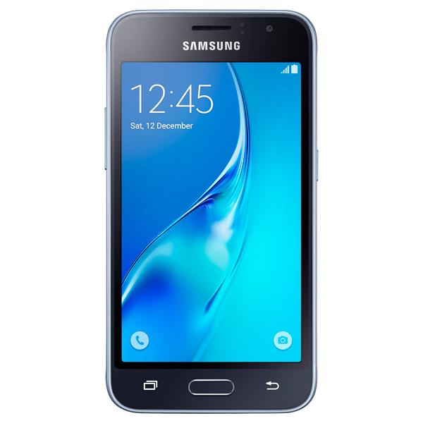 Samsung SM-J120F Galaxy J1 Black
