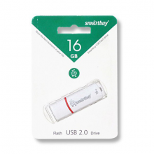 SmartBuy Glossy на 16GB