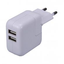 USB — зарядка на два порта