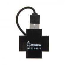USB Хаб SmartBuy SBHA-6900-K
