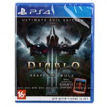 Diablo 3 (III): Reaper of Souls — Ultimate Evil Edition