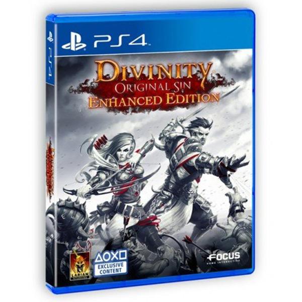 Divinity: Original Sin. Enhanced Edition