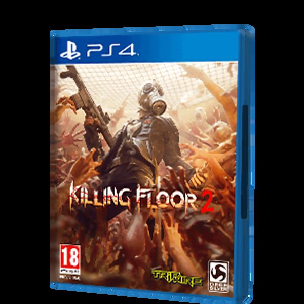 killing-floor-2-ps4