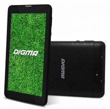 Digma Optima PRIME 7 4GB 3G black