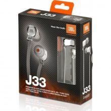 JBL J33