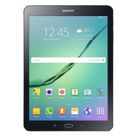 """Samsung T819 Galaxy Tab S2 9.7"""" 32Gb (LTE) Black"""