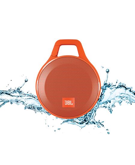JBL Clip Plus Orange