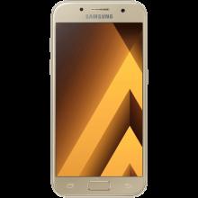Samsung SM-A320F Galaxy A3 (2017) LTE (2 sim) Gold