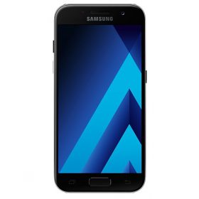 Samsung SM-A720F Galaxy A7 LTE DS Black