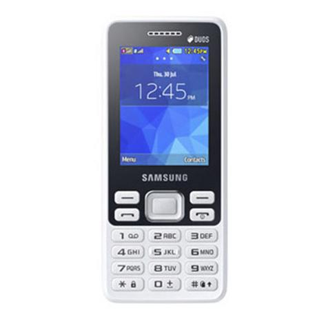 Samsung SM-B350E DS