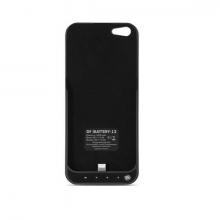 Чехол аккумулятор для iPhone 5s/5/SE — Power Bank Case 4200mAh