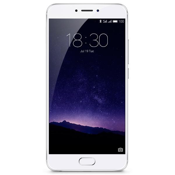 Meizu MX6 32GB+4Gb Silver