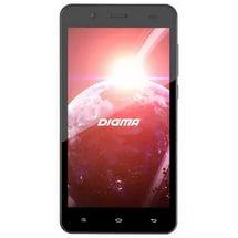 Digma Linx C500 3G 4Gb Graphite