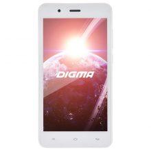Digma Linx C500 3G 4Gb White