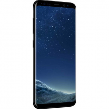 Samsung SM-G950FD Galaxy S8 LTE DS Black Brilliant 64GB