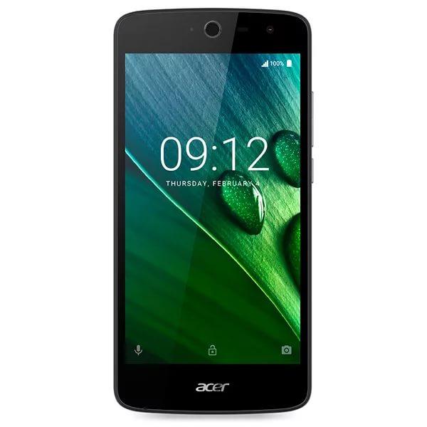 Acer Z528 Liquid Zest 16Gb HM.HVCEU.002