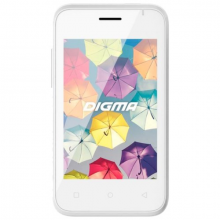 Digma FIRST XS350 2G White