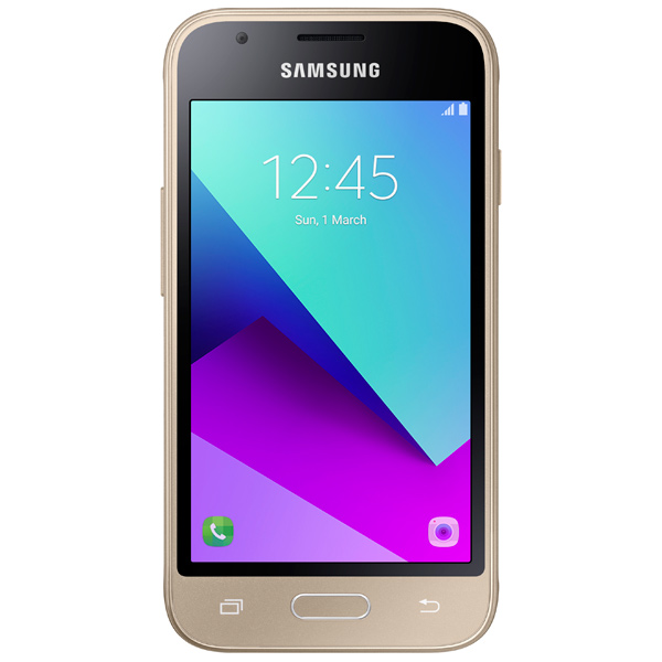 Samsung_SM-J106F_Galaxy_J1_mini_8GB_Gold