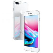 Смартфон Apple iPhone 8 Plus 256GB Silver (Серебристый)