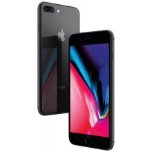 Смартфон Apple iPhone 8 Plus 256GB Space Gray (Серый Космос)