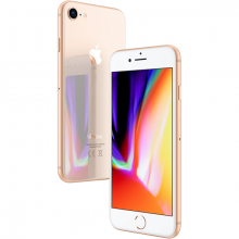 Смартфон Apple iPhone 8 256GB Gold (Золотой)