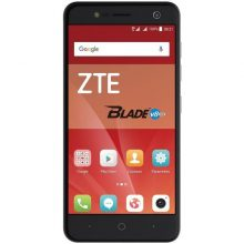 ZTE Blade V8 mini 32 Gb Black