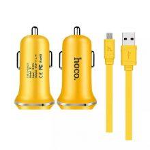 Hoco Z1+кабель USB-MicroUSB