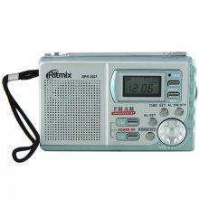 Радиоприёмник Ritmix RPR 3021