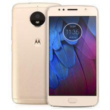 Motorola G5S XT1794 Gold