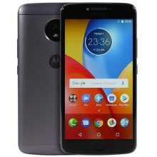 Motorola E4 Plus XT1771 Grey