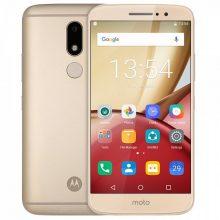 Motorola Moto M Gold