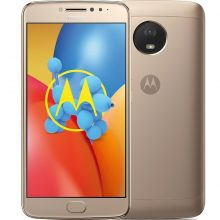 Motorola E4 Plus XT1771 Gold