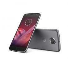 Motorola Z2 Play XT1710-09 Grey