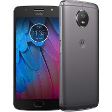 Motorola G5S XT1794 Grey